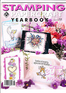 Stamping-Papercraft-1999-Yearbook