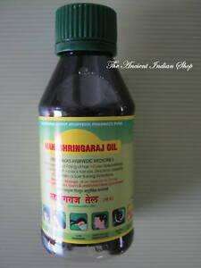 Ramkrishna-Maha-Bhringaraj-Bhringraj-oil-Organic