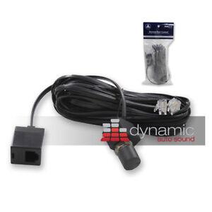 JL-AUDIO-RBC-1-Amplifier-Remote-Bass-Knob-Control-1000-1v2-500-1v2-Amp-RBC1-New