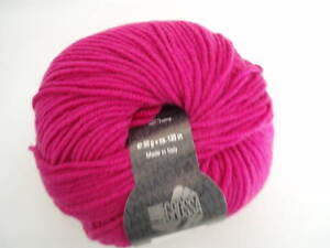 Lana Grossa Cool Wool Merino Big superfine50 g