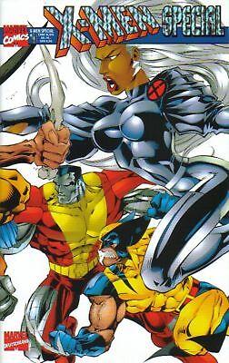 X-MEN SPECIAL 1 VARIANT Panini Marvel Comic