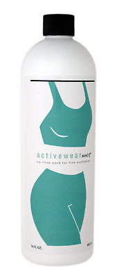 NEW Activewear Mate One-Trace Wash Solution 16 oz Bottle