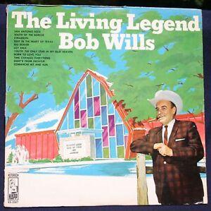 BOB-WILLS-THE-LIVING-LEGEND-RECORD-LP-ALBUM