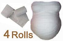 BELLY-CAST-Plaster-of-Paris-CLOTH-ROLLS-for-Casting-Kit