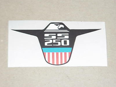 Aermacchi Ss250 Ss-250 Eagle Decal