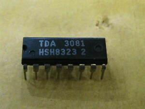 IC-BAUSTEIN-TDA3081-11513