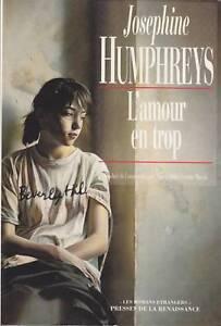 L-039-AMOUR-EN-TROP-JOSEPHINE-HUMPHREYS-PRESSES-R