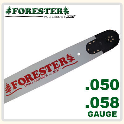 Forester Professional Chainsaw Bar 16 For Husqvarna