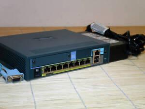 Cisco ASA5505-50-BUN-K9 VPN ASA 5505 Firewall 50 USER 8 Port 150 Mbps 256MB RAM - Wien, Österreich - Alle Angebote richten sich AUSSCHLIESSLICH an Gewerbliche Käufer. Für nicht Gewerbetreibende sofern diese auch private Verbraucher sind gilt: Widerrufsrecht Sie haben das Recht, binnen vierzehn Tagen ohne Angabe von Gründen diesen V - Wien, Österreich
