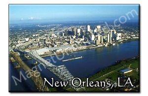 Downtown-New-Orleans-Louisiana-LA-Souvenir-Magnet