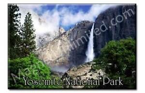 Yosemite-National-Park-California-CA-Souvenir-Magnet