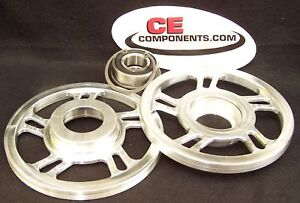 Ski-Doo-6-Billet-Idler-wheels-upper-2008-XP