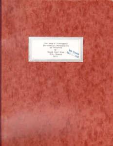 thesis virginia tech