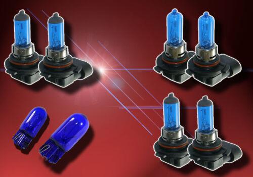 LEXUS IS200 99-05 xenon light bulbs set 100W