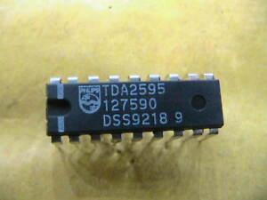 IC-BAUSTEIN-TDA2595-11882