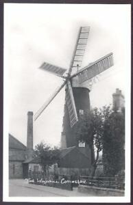 Lincs-CONINGSBY-Close-up-Windmill-RP-PPC