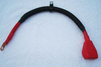71-86 Ford F150 F 250 Positive Battery Cable Heavy Duty 2 Gauge Made In The Usa