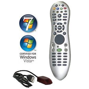 Wireless-Window-Media-Center-MCE-PC-Remote-Mice-Control