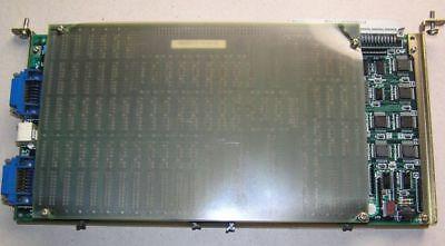 Yaskawa Yasnac Jancd-cg31 Jancd-cg24 Lx3 Control Tested