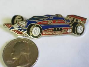 F1-Racing-Pin-40-Race-Car-huge-Dixie-STP-Bosch-Indy-Racing-122
