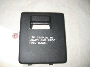 !B9MLf!gBWk~$(KGrHqYOKnUEy0FyLLskBM5D7KD5Eg~~0_35?set_id=8800005007 interior fuse panel box dash cover olds 88 1992 1993 1994 1995 ebay interior fuse box cover toyota land cruiser at gsmx.co
