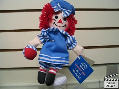 Raggedy Ann Doll Of The Month Applause June