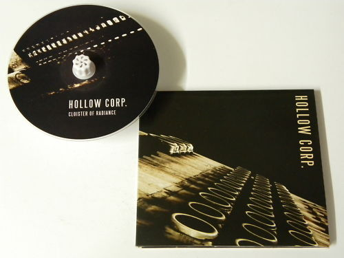 Hollow Corp. - Cloister Of Radiance / Dental Rec. 2007
