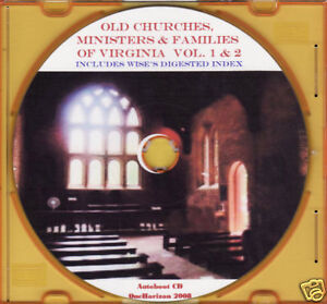 Old-Churches-Ministers-Families-and-of-Va-Vols-1-2