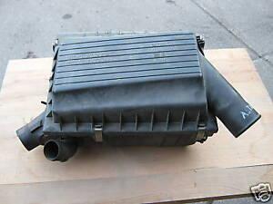 Opel-Astra-F-1-4ltr-Luftfiltergehaeuse-Luftfilterkast