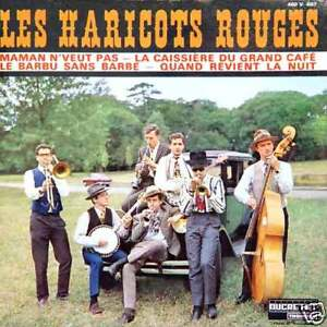 LES-HARICOTS-ROUGES-Maman-N-039-veut-Pas-FR-Press-EP