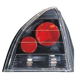 HONDA PRELUDE 92-96 (TYPE2) BLACK ALTEZZA CLEAR TAIL LIGHTS