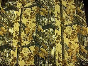 Realtree-Hardwoods-Camouflage-CAMO-Nylon-Fabric