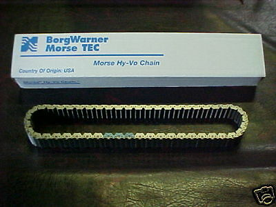 Morse Chain Mercedes Benz  ML Transfer Case  Borg Warner 4409