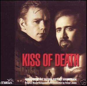 KISS-OF-DEATH-SOUNDTRACK-CD-TREVOR-JONES-OST-NEW