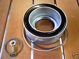 Compresor-de-aire-acondicionado-Bobina-Magnetica-VW-OPEL-MERCEDES-DIAVIA-NUEVO
