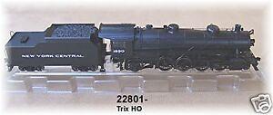 Trix 22801 Série De Locomotive A Vapeur H 6   Trix 22801 Série De Locomotive A Vapeur H 6