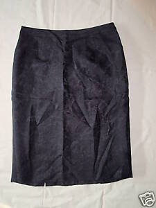 Prize-Womens-Black-Skirt-Size-6