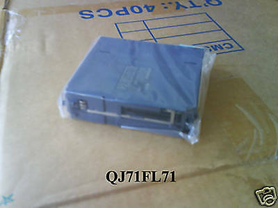 Brand New MITSUBISHI MELSEC FL-NET I/F UNIT (Part Number QJ71FL71)