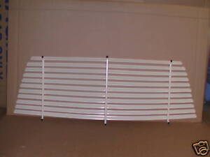 XA-XB-XC FALCON REAR VENETIAN BLINDS / AUTO SHADES