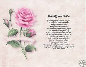 POLICE-OFFICER-MOM-Poem-Personalized-Name-Prayer-Rose