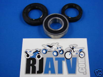 Yamaha Yfm350fgw Grizzly 4wd 2007-2012 Steering Stem Bearing And Seals