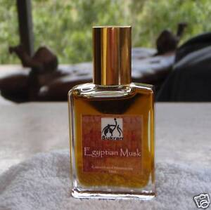 EGYPTIAN MUSK SUPERIOR Perfume Oil by Sukran ~15ml~