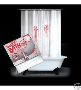 Blood-Bath-Shower-Curtain-Horror-Fans-Unusual-Gift