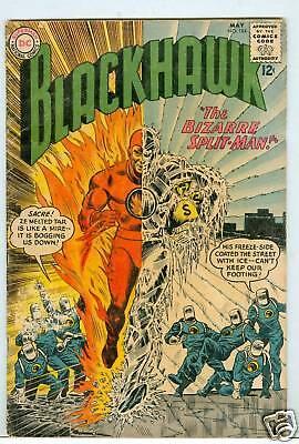 Blackhawk #184 -1963