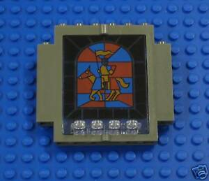 Lego-6091-Door-2x5x5-Swivel-Stained-Glass-Knight-sp58