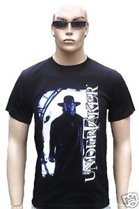 Bravado-UNDERTAKER-Official-WWE-WORLD-WRESTLING-ENTERTAINMENT-T-Shirt-XXL