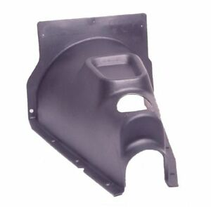 TRIUMPH SPITFIRE POLY GEARBOX  TRANSMISSION COVER TUNNEL COVER