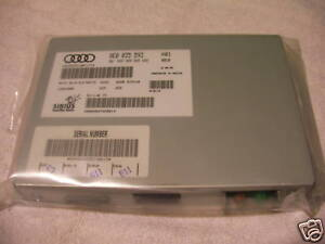 Audi-VW-Sirius-Satellite-Radio-Receiver-8E0-057-593