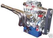 Ford Turnkey Crate Engine