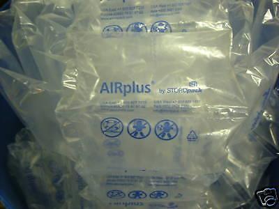 ca.700 Stück AIRplus Luftpolster , Luftkissen , Füllmaterial , Luftpolsterkissen